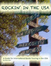 Rockin' In The USA Guide Cover