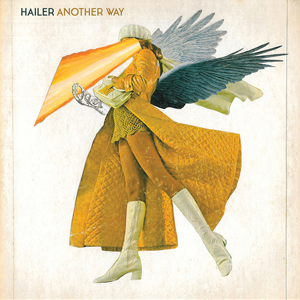 Hailer Another Way US Tour poster