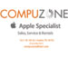 Compuzone Apple Specialists
